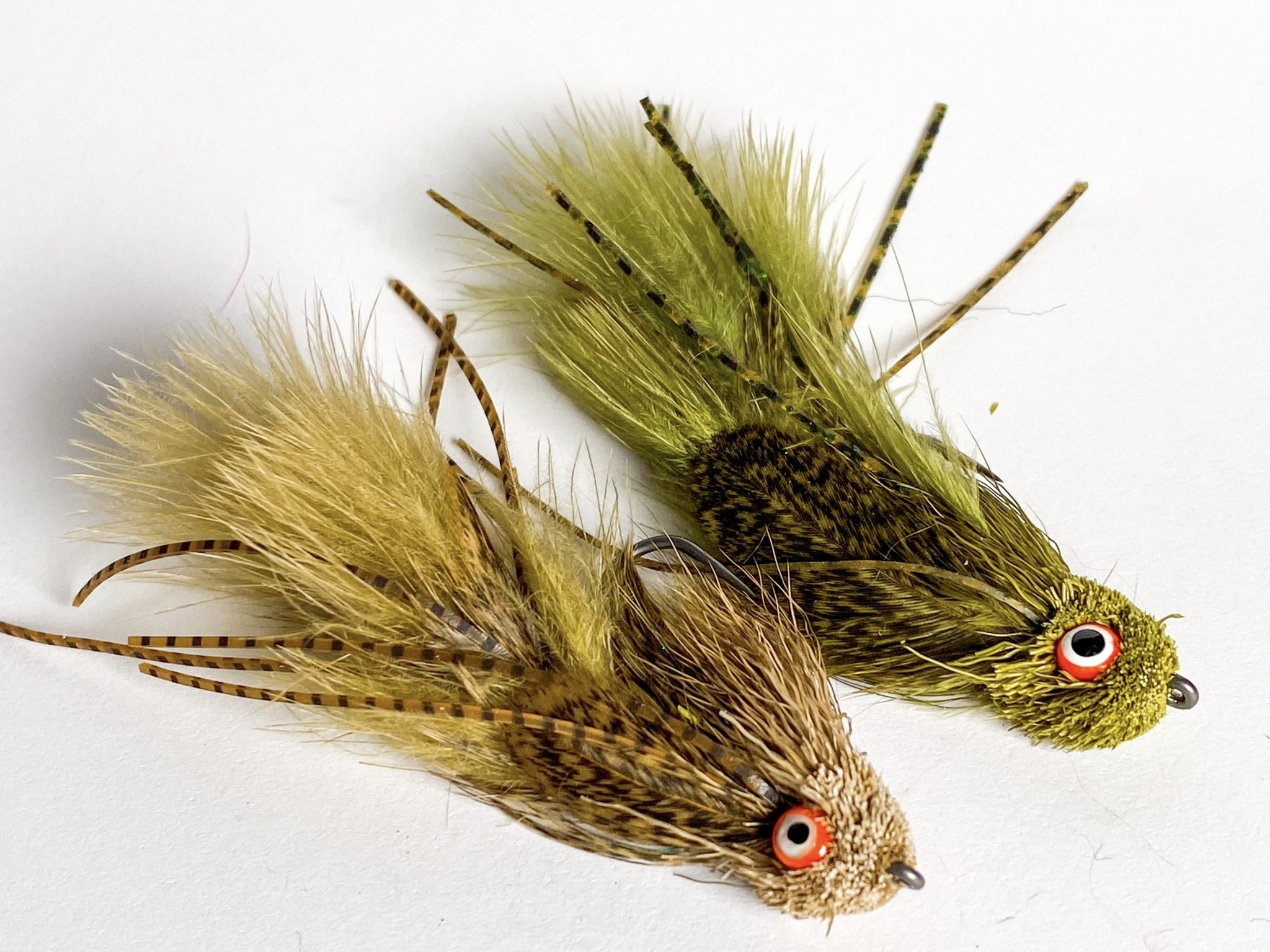 Fulling Mill Bank Robber size 2