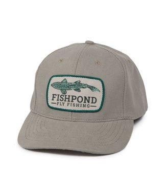 Fishpond Fishpond Cruiser Trout Hat, Chalk Bluff