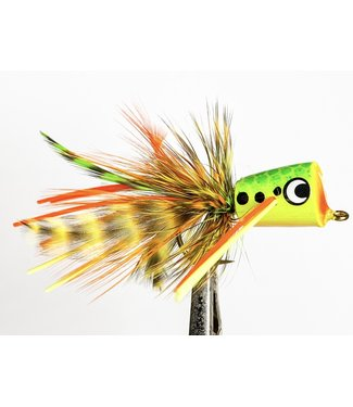 Solitude Flies Fire Tiger size 4