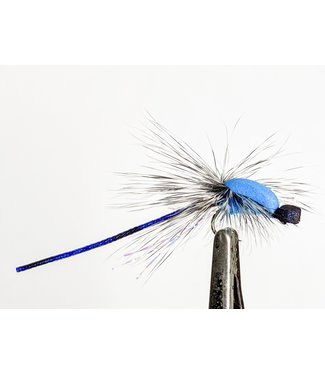 Catch Flies Damsel Adult Hackle size 12