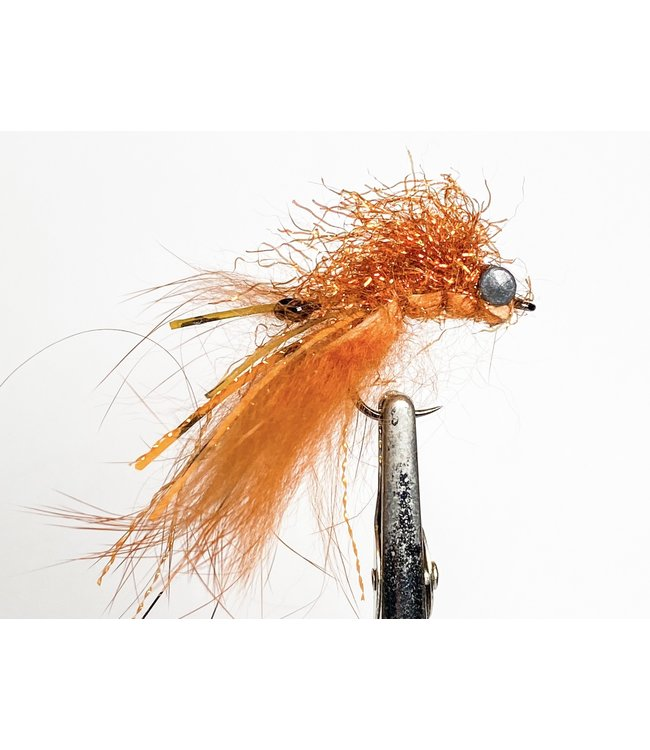 Rio Products Cray Cray size 6 Rust