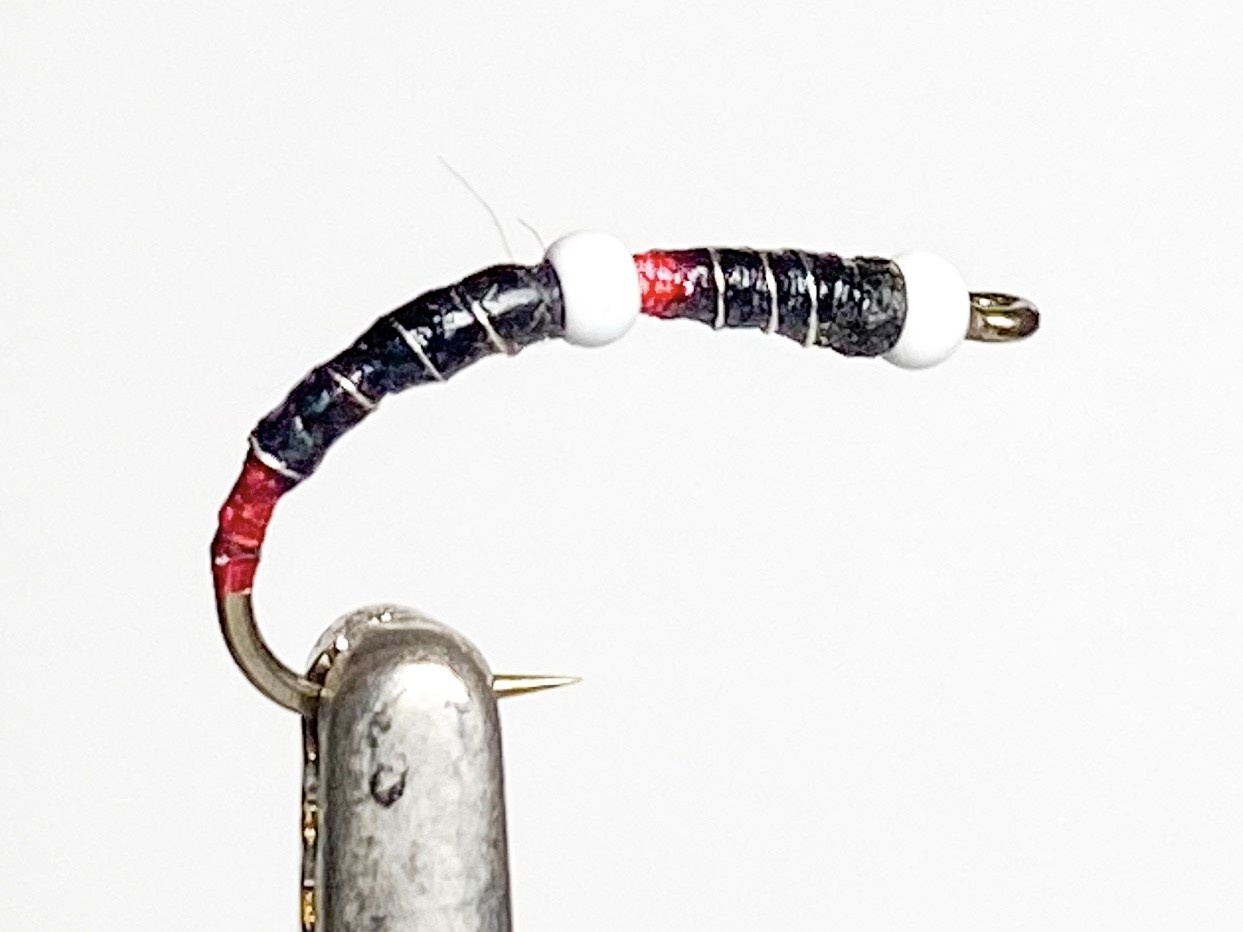 Solitude Flies Double Dipped Chironomid size 10