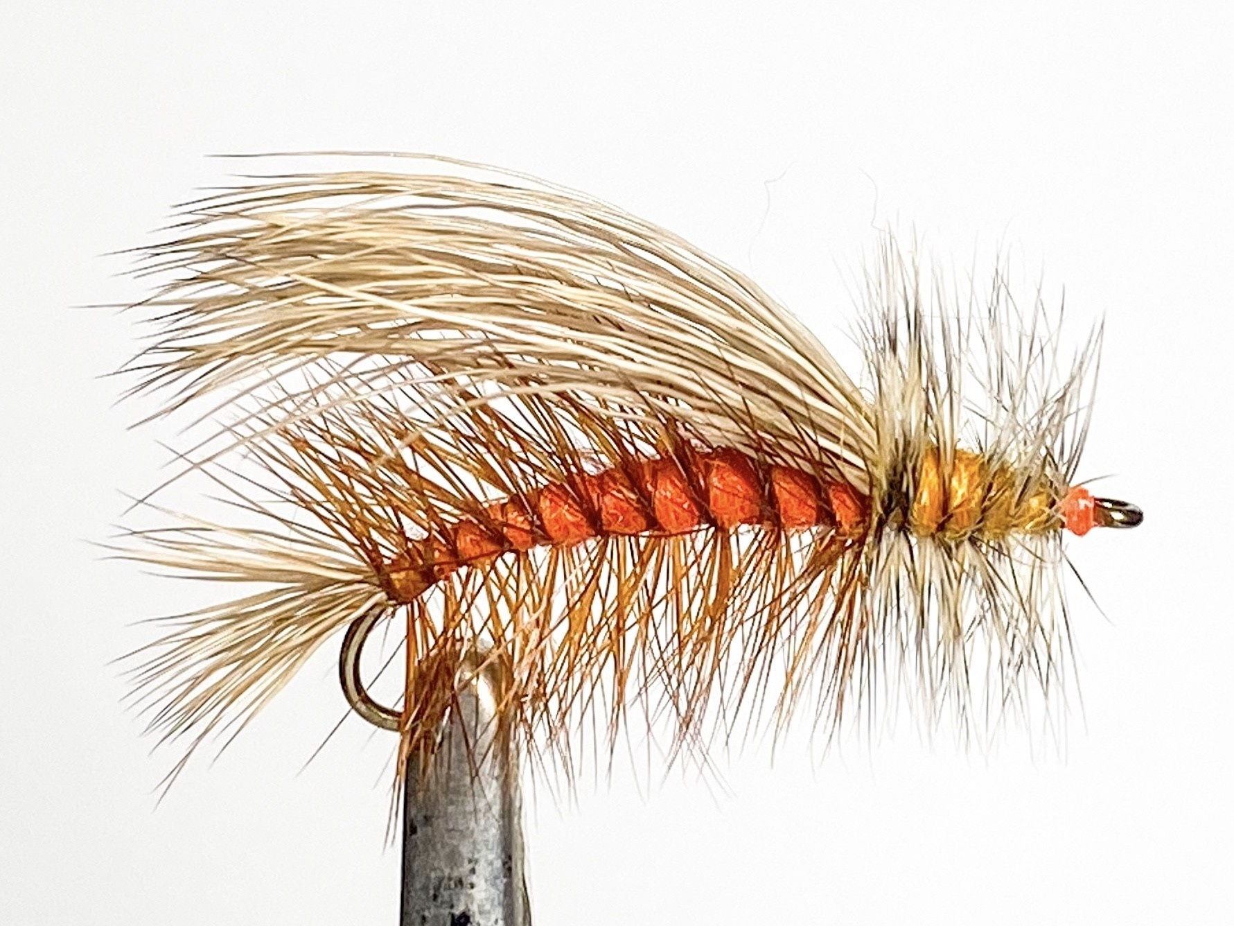 Catch Flies Stimulator Orange & Yellow