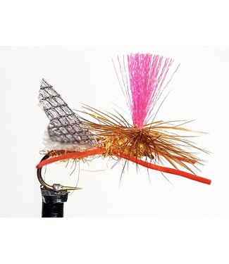 Catch Flies Hi-Vis Termite size 12