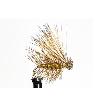 Rio Products Elk Hair Caddis Olive