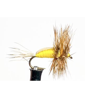 Rio Products Yellow Humpy size 16
