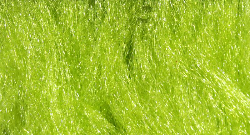 Hareline Dubbin Sparkle Emerger Yarn,