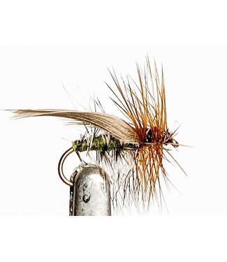 Catch Flies Henryville Caddis size 16