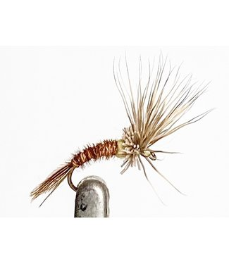 Solitude Flies Morris May PMD size 16