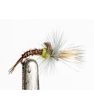 Solitude Flies Morris May Emerger BWO size 18