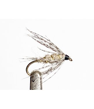Rio Products Partridge Soft Hackle Hare's Ear size 14