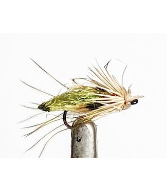 Gig Harbor Fly Shop Edible Caddis Emerger size 14