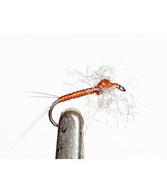 Solitude Flies Spinner Rusty size 16