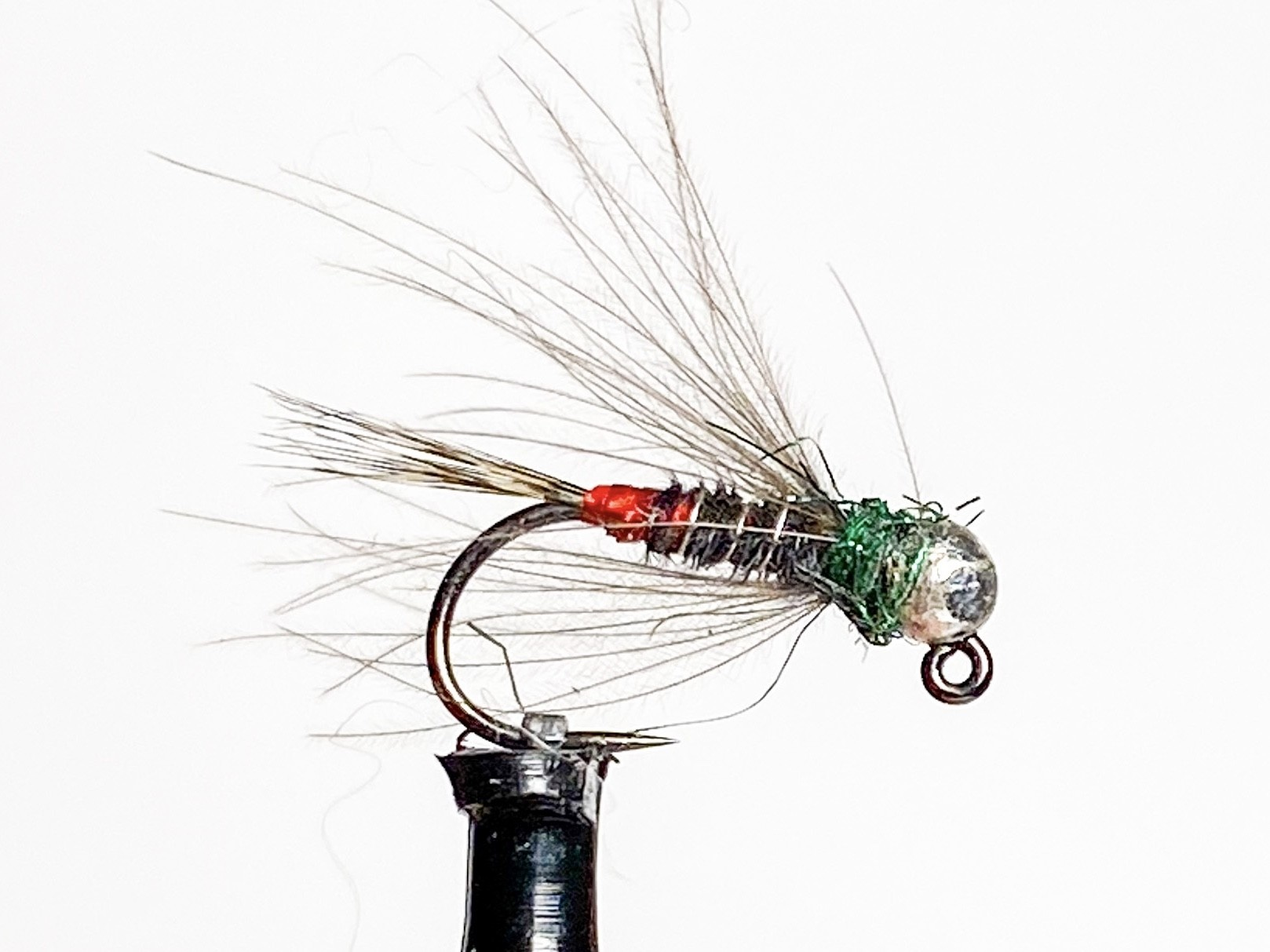 Fulling Mill TH French Jig Barbless size 16