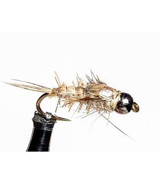 Solitude Flies BH Anatomical Callibaetis size 14