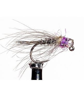 Fulling Mill Purple Hot Spot Jig size 16