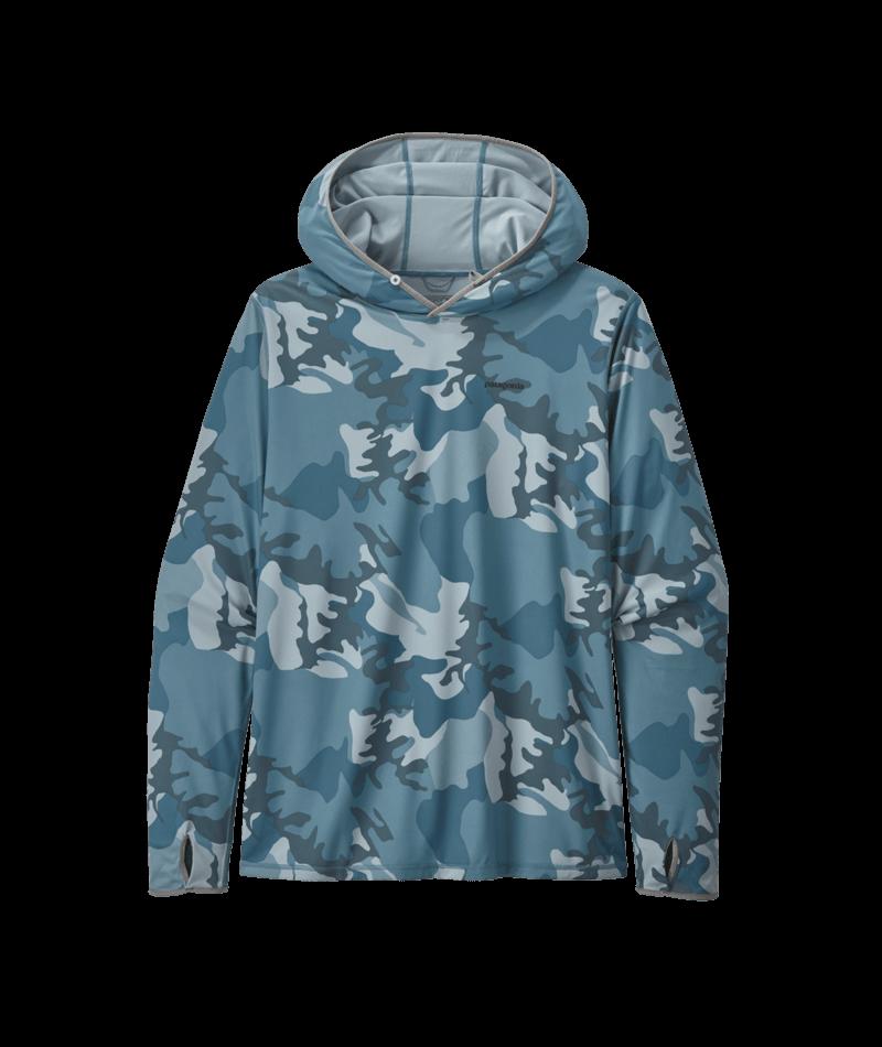 Patagonia Patagonia M's Tropic Comfort Hoody II,