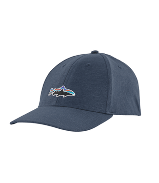 Patagonia Patagonia Fitz Roy Trout Channel Watcher Cap,