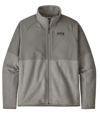 Patagonia Patagonia M's LW Better Sweater Shelled Jacket,