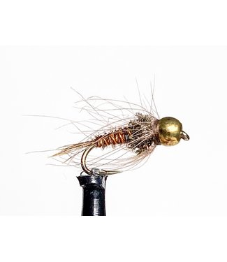 Gig Harbor Fly Shop Beadhead CDC Pheasant Tail Nymph