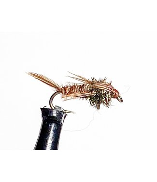 Catch Flies Flashback Pheasant Tail