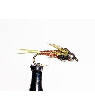 Catch Flies Beadhead Copper John