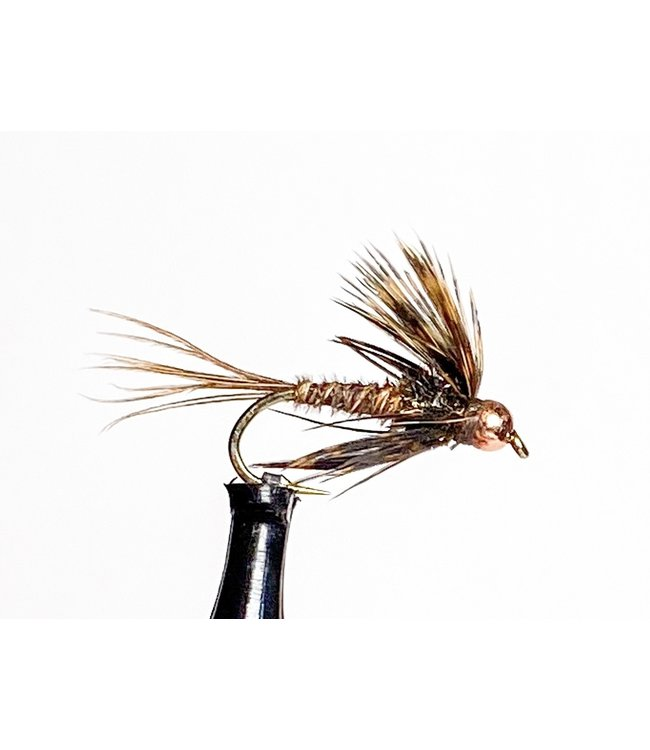 Gig Harbor Fly Shop Beadhead Pheasant Tail Soft Hackle