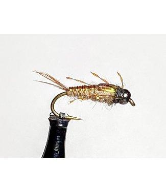 Catch Flies Atomic Mayfly