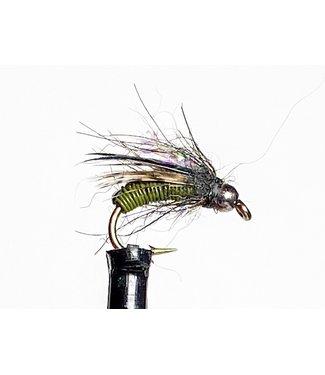 Catch Flies Hotwire Caddis size 14