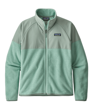 Patagonia Patagonia W's LW Better Sweater Shelled Jacket,