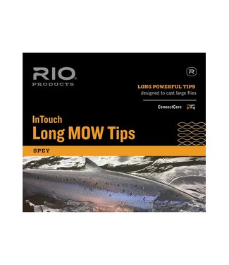 Rio Products Rio InTouch Skagit Long MOW,