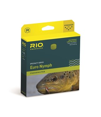 Rio Products Rio FIPS Euro Nymph Fly Line