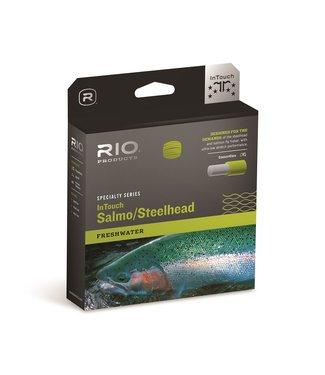 Rio Products RIO INTOUCH SALMON/STEELHEAD WF8F DUALTONE