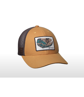 Redington Redington Gear Head Trucker, Autumn Trout One Size