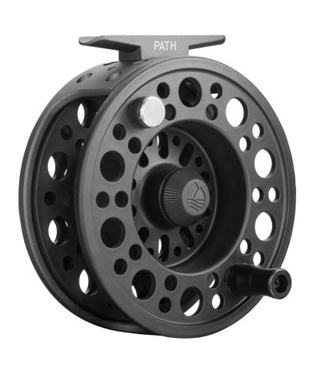 Redington Redington Path Reel, Black 4/5/6