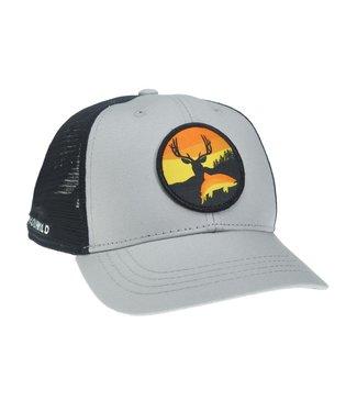 Rep Your Water RepYourWater Sportsman's Duo Hat