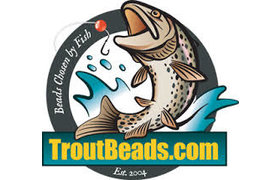 Trout Beads