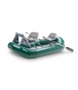 Outcast Outcast OSG Striker 2-person Raft