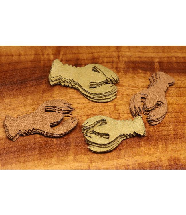 Flymen Fish-Skull Crawbody
