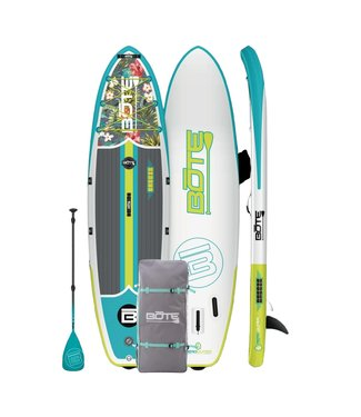 Bote Bote Breeze Aero Inflatable Paddle Board