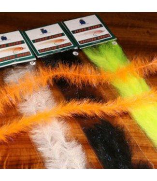 Hareline Dubbin 5 inch Flash Blend Baitfish Brush,
