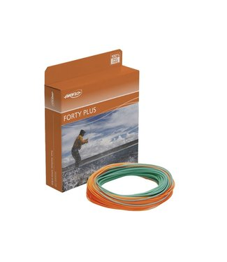 Rajeff Sports Airflo 40+ Fly Line,