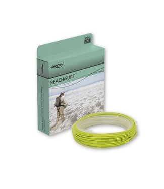 Rajeff Sports Airflo Beach Fly Line,