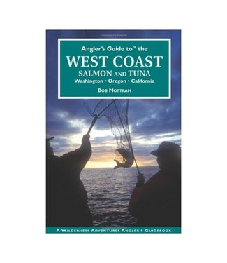 Anglers Book Supply Book, Angler's Guide to West Coast