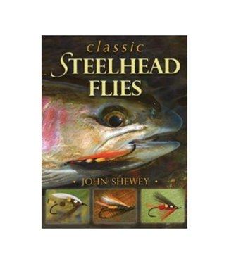 Anglers Book Supply Book, Classic Steelhead Flies