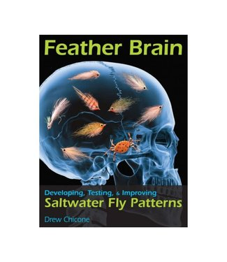 Anglers Book Supply Book, Feather Brain