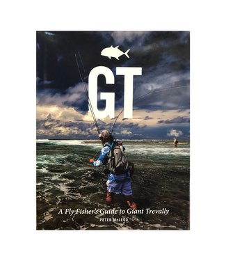 Book, GT A Fly Fisher's Guide to Giant Trevally