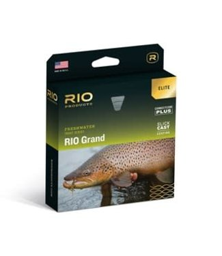Rio Products Rio Elite Grand Slick Cast Fly Line