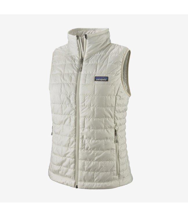 Patagonia Patagonia W's Nano Puff Vest,