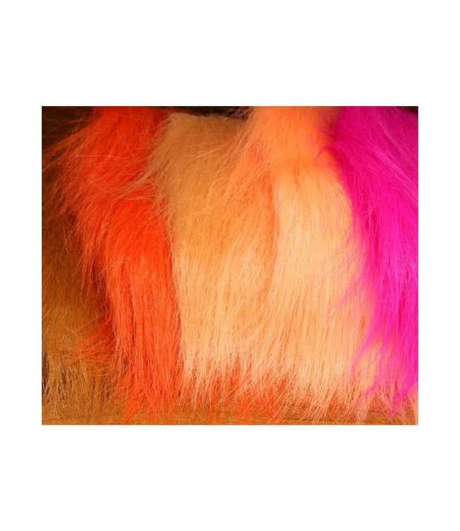 Hareline Dubbin Craft Fur,